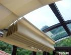 北京厂家定做阳光房天幕棚 户外伸缩遮阳棚 商场天棚