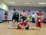 济南中国舞,拉丁舞,街舞爵士舞 16位专业老师欢迎你