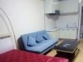 悦海新天地精装45平米公寓 家具家电齐全