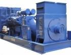 淮安发电机回收公司,二手MTU发电机组回收电话