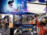 聚空间VR乐园万元投资起步 1-2人开店