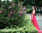 安庆婚纱摄影薇薇新娘 16周年庆轰动全城