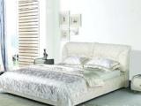 皮床 布艺床 出口床 欧式床 美式床 韩