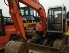 杭州二手机械:玉柴/日立/小松25 60 70二手挖掘机
