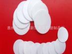 PE垫片、PE发泡胶粘垫片垫圈制品,食品级pe发泡成型加工