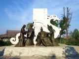 厂家定做玻璃钢雕塑 青岛玻璃钢雕塑个性定制 青岛睿派艺术