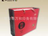 【万和印务】厂家定制特色礼品袋 高档酒盒 药盒等他纸制印刷品