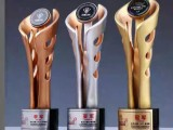 上海獎杯獎牌定制水晶獎杯 樹脂獎杯金屬獎杯定制獎牌