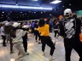 廣州 綜合型的流行舞蹈教練班,jazz爵士舞,街舞教練班