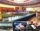 房地产数字展厅特点及设备介绍