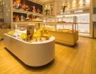 重庆蛋糕店奶茶店甜品店餐饮店装修设计