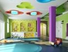 天津幼儿园主题墙设计设计研究