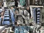 长期出售各种大小匹力的二手柴油发动机及变速箱