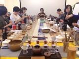 唐山 茶语禅心茶艺培训中心常年招生