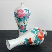热门醴陵红瓷当选德兴瓷业陶瓷设计