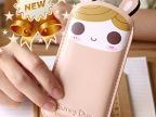 C333韩版可爱超萌萝莉控手机包 PU皮质手机包 手机防护套 30