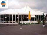 常州婚庆篷房定制,谢尔德专注篷房制造,款式新颖,安全可靠
