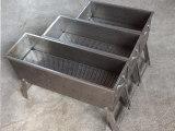 家用烧烤炉采购_买不锈钢烧烤炉就来洛阳火红不锈钢网片加工