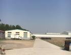 出售莱西姜山工业园10亩国有土地,1000平厂房