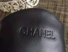 Chanel香奈儿经典款真皮高筒靴