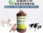 新郑益富源秸秆发酵菌液喂养动物兔子增肥营养高消化率提高