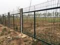 金属网片防护栅栏/铁路金属防护网/安全金属防护网