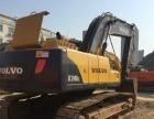 二手小松220,200新款挖掘机出售
