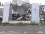 紧急出售一批二手干燥机二手双维回转真空二手离心喷雾二手滚筒