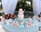 婚礼甜品制作就找石家庄麦瑞手工甜品