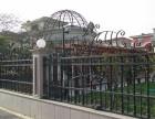 生锈的铁栏杆大家是怎么翻新的?(上海浦东新区维修点)