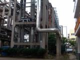 压力管道 压力容器 等特种设备报检 定期检验 上海金山 管道安装