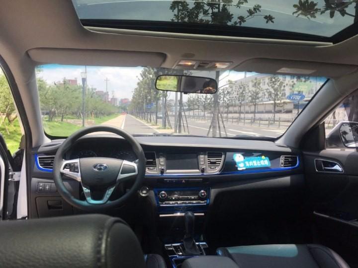 转让 轿车 现代 北京现代名图