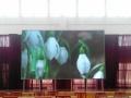 场地布置,展览展会专用LED租赁屏