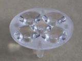 LED玻璃透镜 5W 透光率93% 直径