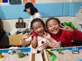小学课堂是将沙盘游戏与作文教学结合起来的较佳场所石家庄加盟