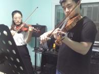 福田学小提琴培训,学小提琴有什么好处暑假学小提琴