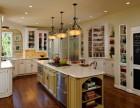 重庆别墅装修设计公司浅谈厨房设计的几种诀