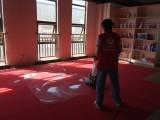 廣州保潔培訓教你清除地毯異味