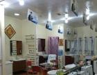 商务港推荐--装饰城内50平米品牌卫浴店转让