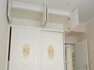 布吉装修 二手房改造 室内装修 贴墙纸 木地板翻