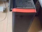 出售京东买的I5-7400电脑游戏主机2250元!