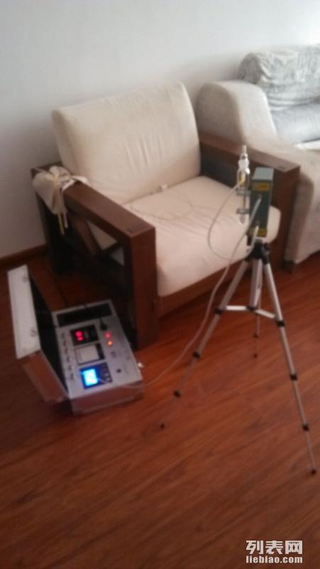 屋内空气质量检测 沧州新房甲醛检测 沧州室内甲醛治理