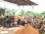 重庆腐殖土 营养土 有机肥 种植土 厂家批发