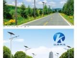 陕西厂家直销乡村太阳能路灯照明市政工程