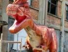 恐龙商业活动展出租