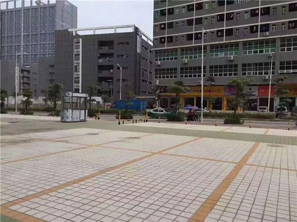 龙华 新盘出售 大浪集资房春风花园带地下停车场管道燃气