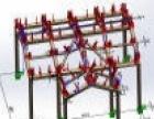 机械制图CAD制图设计培训