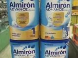 荷兰婴幼儿奶粉进口关税和操作流程