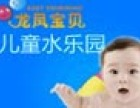 龙凤宝贝水育乐园加盟