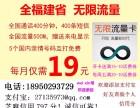 福州电信宽带,月租19元,福建省无限上网,详见彩图